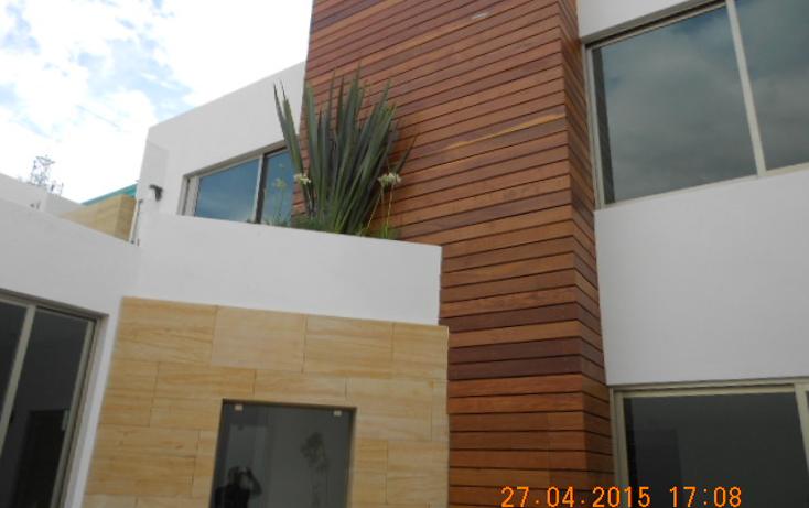 Foto de casa en venta en  , chapultepec sur, morelia, michoacán de ocampo, 1229545 No. 03