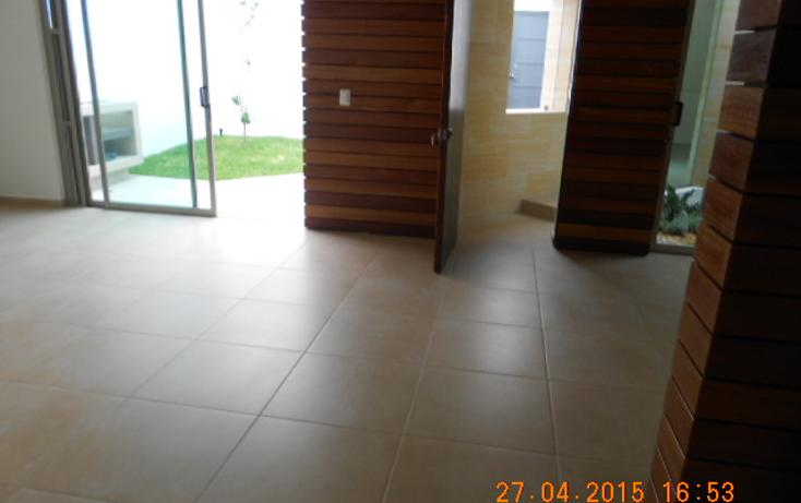 Foto de casa en venta en  , chapultepec sur, morelia, michoacán de ocampo, 1229545 No. 05