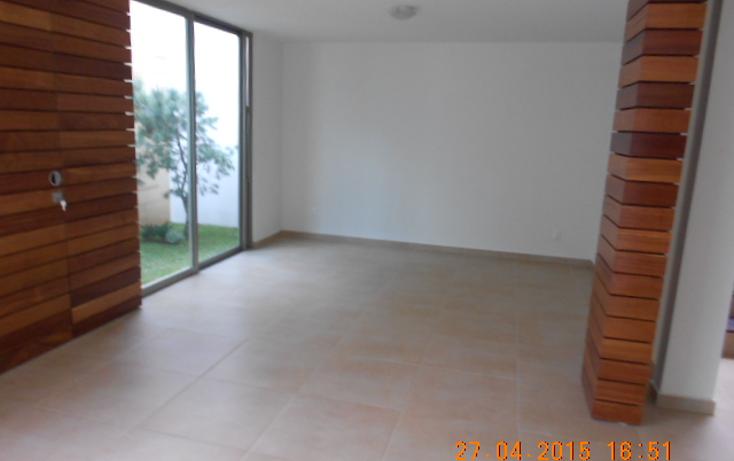 Foto de casa en venta en  , chapultepec sur, morelia, michoacán de ocampo, 1229545 No. 06
