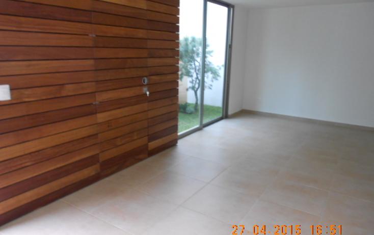 Foto de casa en venta en  , chapultepec sur, morelia, michoacán de ocampo, 1229545 No. 07