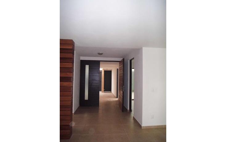 Foto de casa en venta en  , chapultepec sur, morelia, michoacán de ocampo, 1229545 No. 16