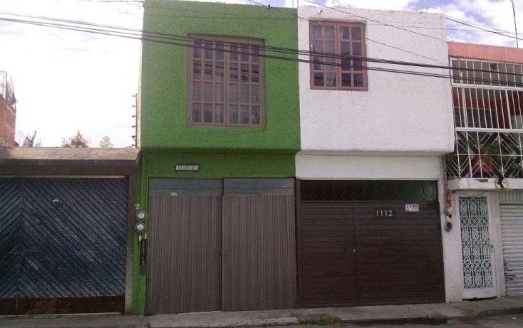 Foto de casa en venta en, chapultepec sur, morelia, michoacán de ocampo, 1290733 no 02