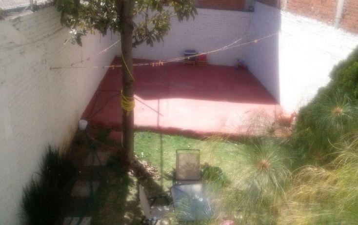 Foto de casa en venta en, chapultepec sur, morelia, michoacán de ocampo, 1290733 no 06