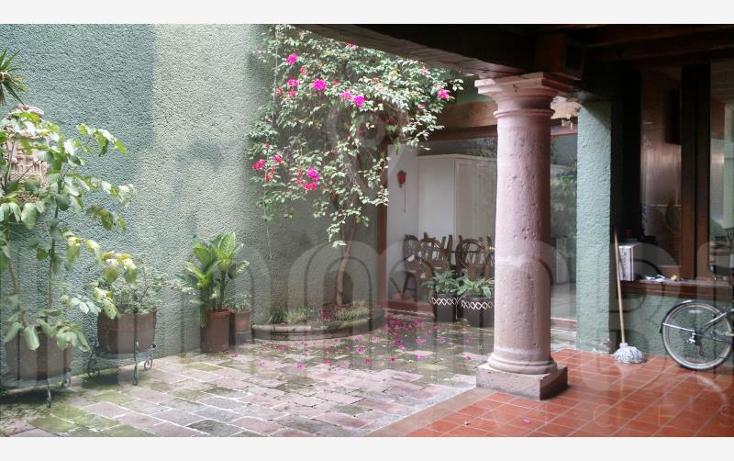 Foto de casa en venta en  , chapultepec sur, morelia, michoac?n de ocampo, 1360465 No. 02