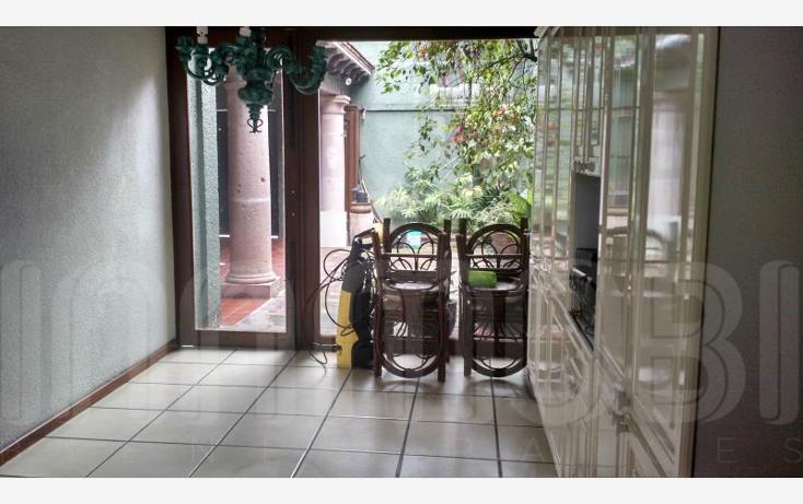 Foto de casa en venta en  , chapultepec sur, morelia, michoac?n de ocampo, 1360465 No. 04
