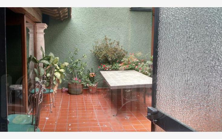 Foto de casa en venta en  , chapultepec sur, morelia, michoac?n de ocampo, 1360465 No. 05