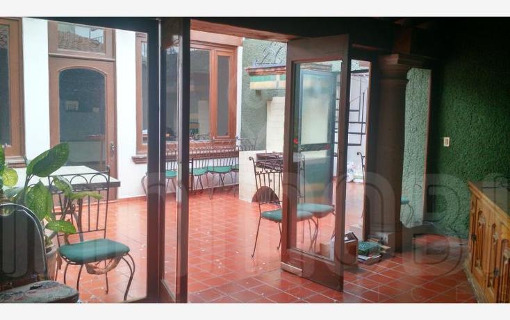 Foto de casa en venta en  , chapultepec sur, morelia, michoac?n de ocampo, 1360465 No. 07