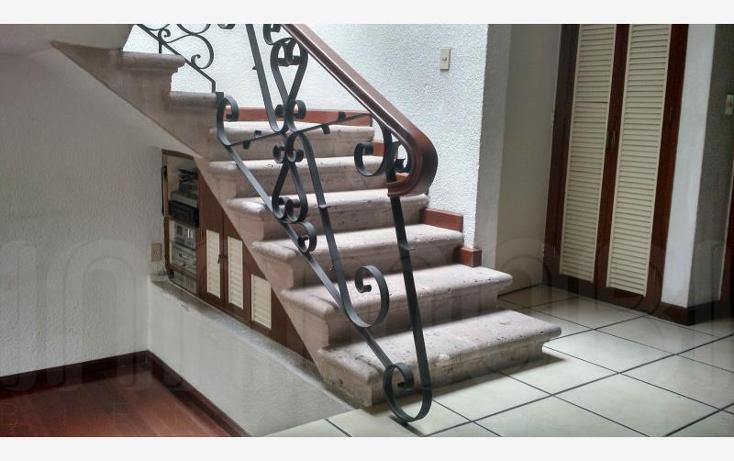 Foto de casa en venta en  , chapultepec sur, morelia, michoac?n de ocampo, 1360465 No. 08
