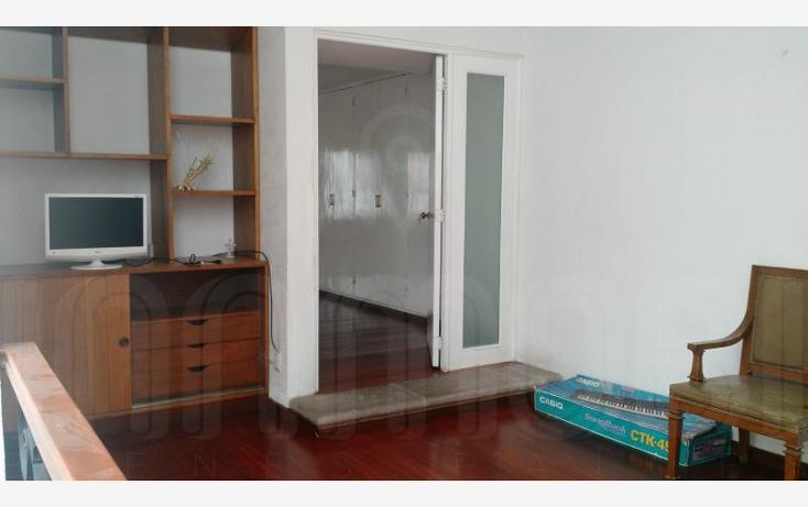 Foto de casa en venta en  , chapultepec sur, morelia, michoac?n de ocampo, 1360465 No. 09