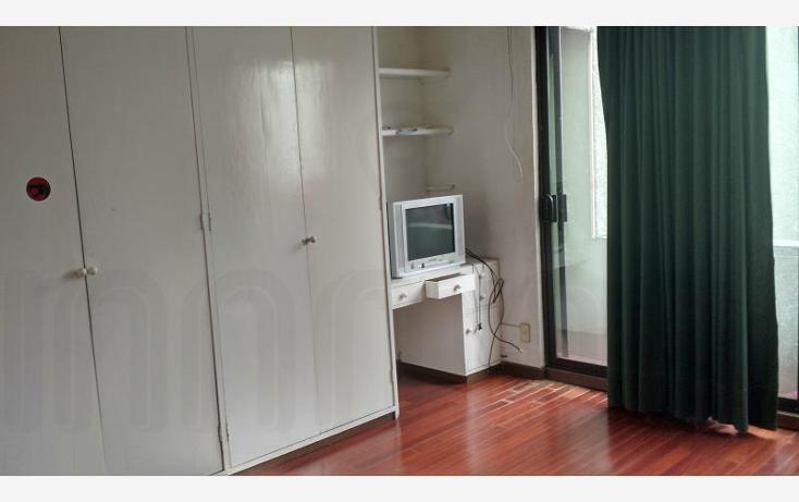 Foto de casa en venta en  , chapultepec sur, morelia, michoac?n de ocampo, 1360465 No. 12
