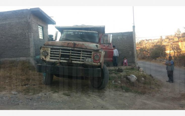 Foto de terreno habitacional en venta en, chapultepec sur, morelia, michoacán de ocampo, 1649352 no 03