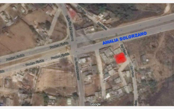 Foto de terreno habitacional en venta en, chapultepec sur, morelia, michoacán de ocampo, 1649352 no 07