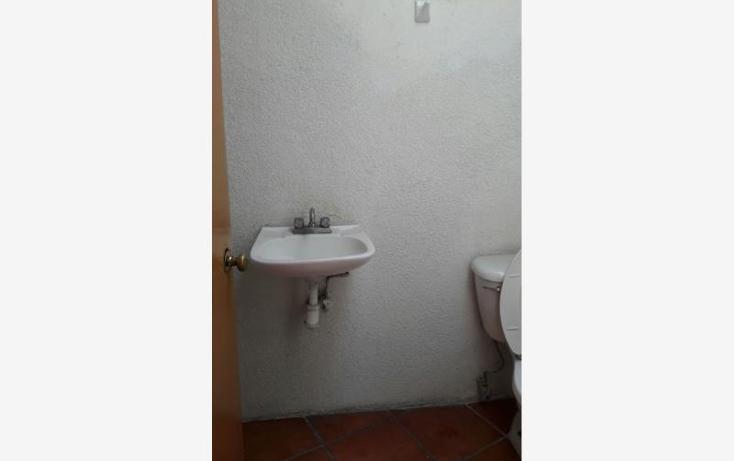Foto de edificio en renta en  , chapultepec sur, morelia, michoacán de ocampo, 1818678 No. 12