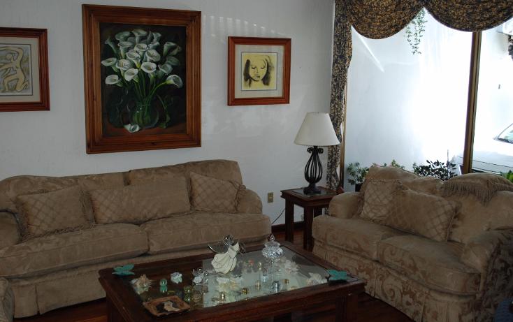 Foto de casa en venta en  , chapultepec sur, morelia, michoac?n de ocampo, 1861490 No. 02