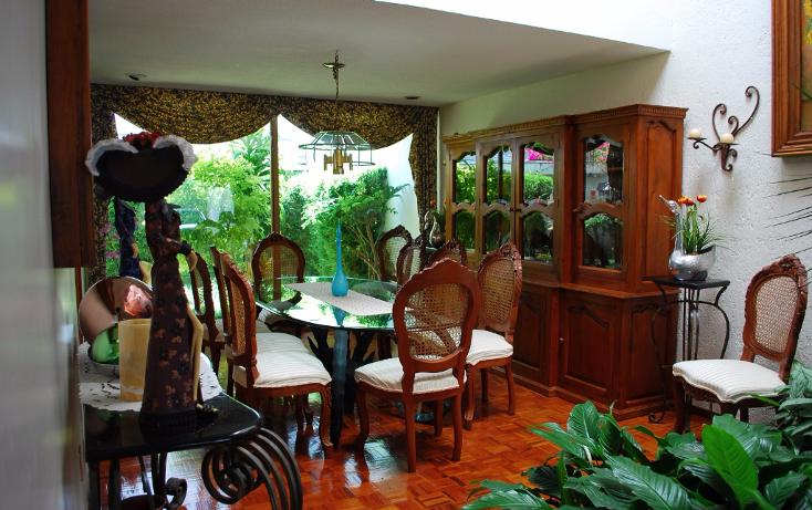 Foto de casa en venta en  , chapultepec sur, morelia, michoac?n de ocampo, 1861490 No. 19