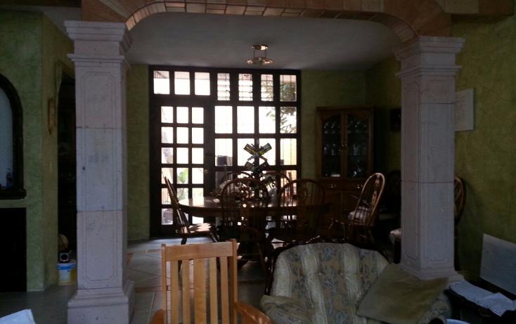 Foto de casa en venta en  , chapultepec sur, morelia, michoacán de ocampo, 1978726 No. 02