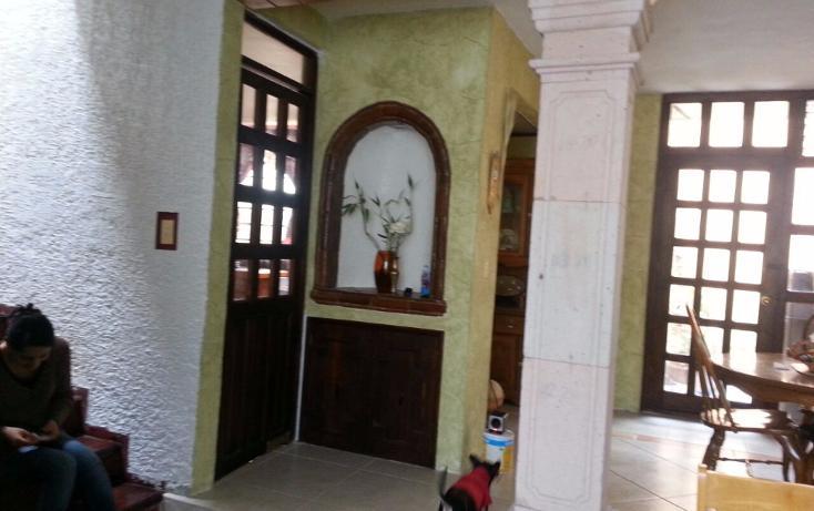 Foto de casa en venta en  , chapultepec sur, morelia, michoacán de ocampo, 1978726 No. 03