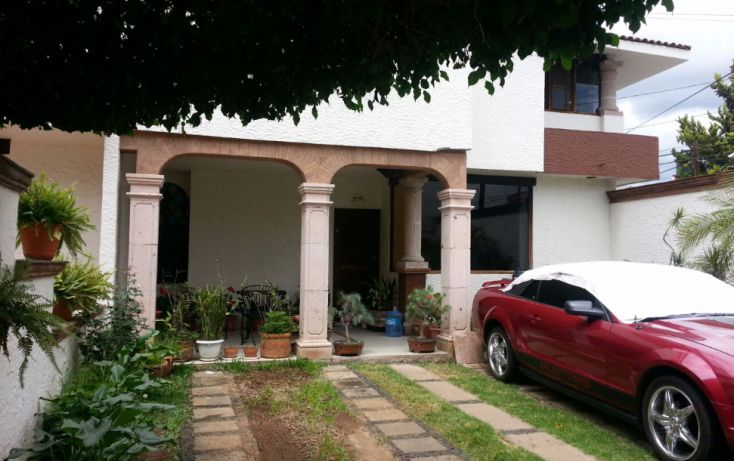 Foto de casa en venta en, chapultepec sur, morelia, michoacán de ocampo, 1978726 no 05