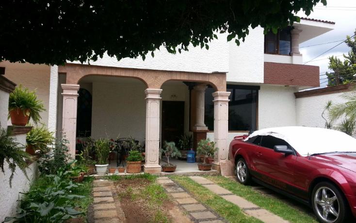 Foto de casa en venta en  , chapultepec sur, morelia, michoacán de ocampo, 1978726 No. 05