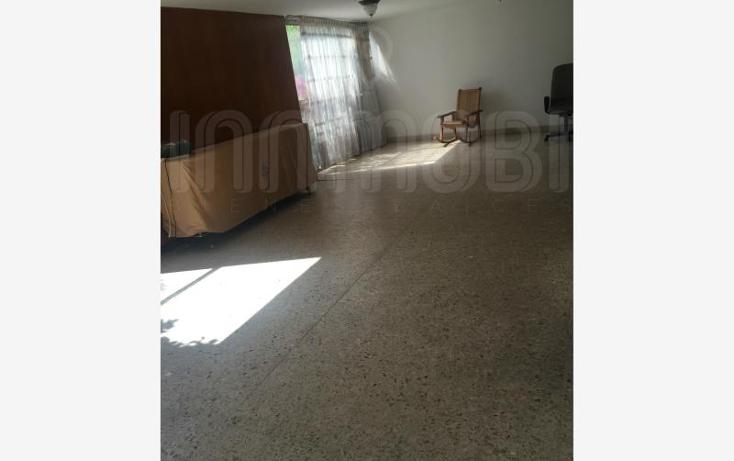 Foto de casa en venta en  , chapultepec sur, morelia, michoac?n de ocampo, 960269 No. 01