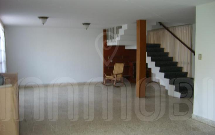 Foto de casa en venta en  , chapultepec sur, morelia, michoac?n de ocampo, 960269 No. 04