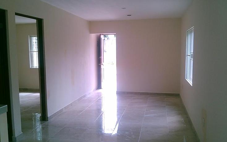 Foto de casa en venta en  , chapultepec, tampico, tamaulipas, 1041097 No. 02