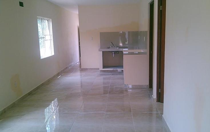 Foto de casa en venta en  , chapultepec, tampico, tamaulipas, 1041097 No. 03