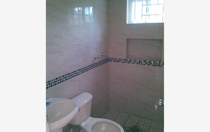 Foto de casa en venta en  , chapultepec, tampico, tamaulipas, 1041097 No. 05