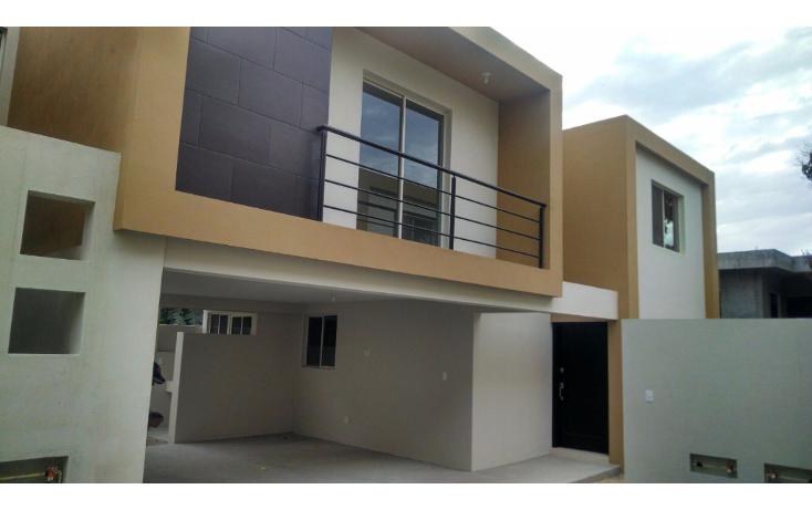 Foto de casa en venta en  , chapultepec, tampico, tamaulipas, 1246761 No. 01