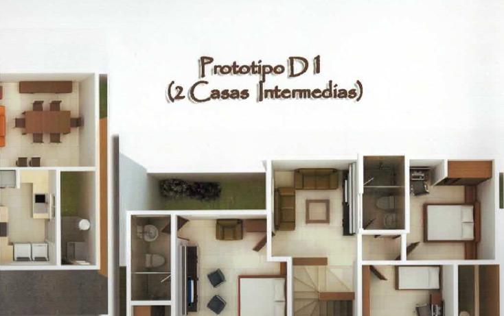 Foto de casa en venta en  , chapultepec, tampico, tamaulipas, 1522342 No. 02