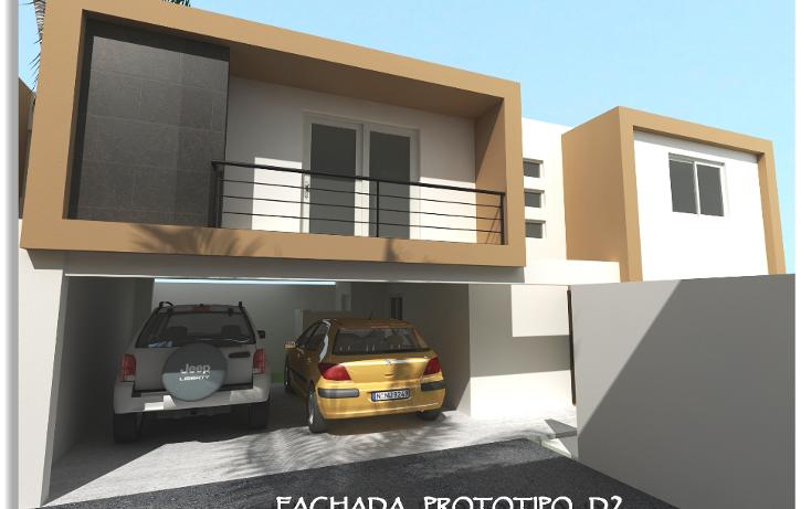 Foto de casa en venta en  , chapultepec, tampico, tamaulipas, 1544737 No. 03