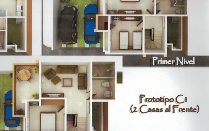 Foto de casa en venta en  , chapultepec, tampico, tamaulipas, 1576214 No. 02