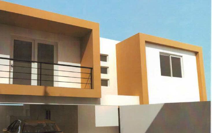 Foto de casa en venta en  , chapultepec, tampico, tamaulipas, 1579296 No. 01