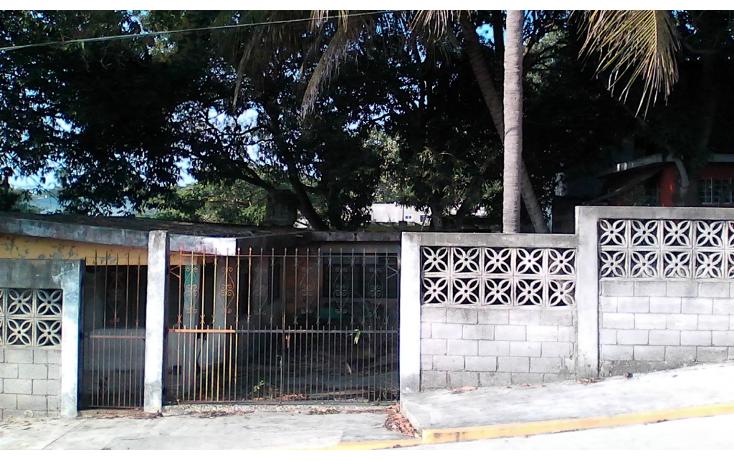 Foto de terreno habitacional en venta en  , chapultepec, tampico, tamaulipas, 1979610 No. 01