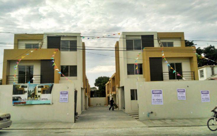 Foto de casa en venta en, chapultepec, tampico, tamaulipas, 948909 no 01
