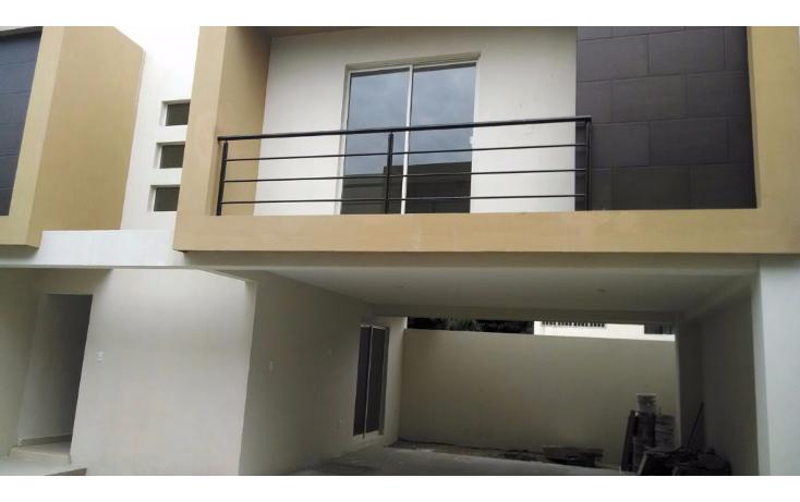 Foto de casa en venta en  , chapultepec, tampico, tamaulipas, 948909 No. 02