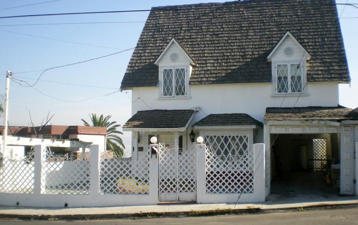 Foto de casa en venta en  , chapultepec, tijuana, baja california, 1157933 No. 01
