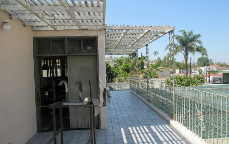 Foto de casa en venta en  , chapultepec, tijuana, baja california, 1480521 No. 13
