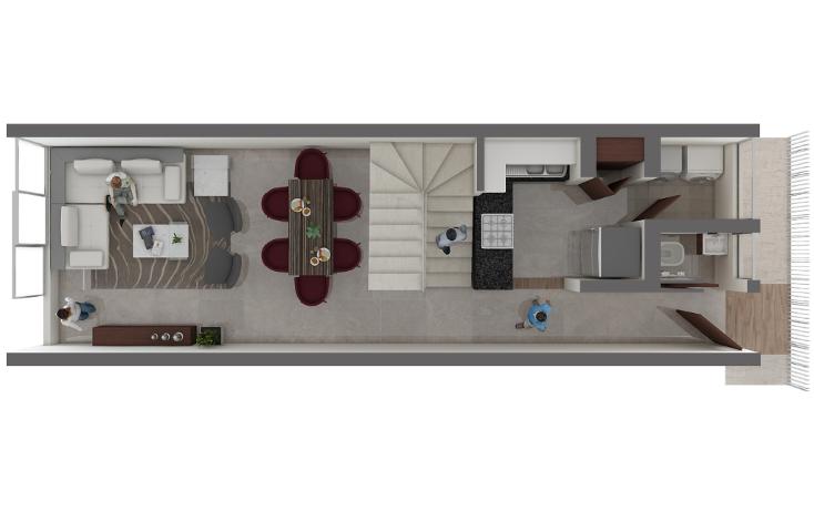 Foto de departamento en venta en  , chapultepec, tijuana, baja california, 1636674 No. 07