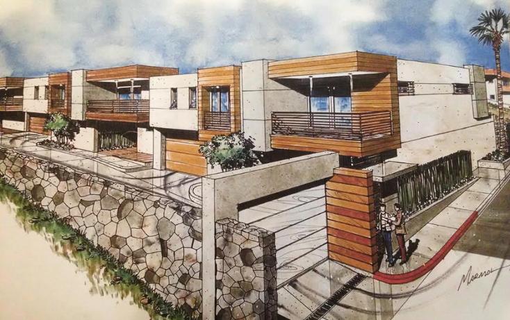 Foto de casa en venta en  , chapultepec, tijuana, baja california, 1664354 No. 01