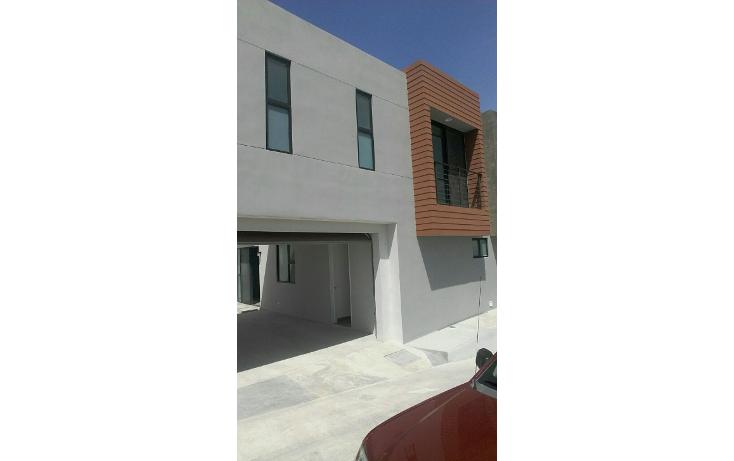 Foto de casa en venta en  , chapultepec, tijuana, baja california, 1664354 No. 04