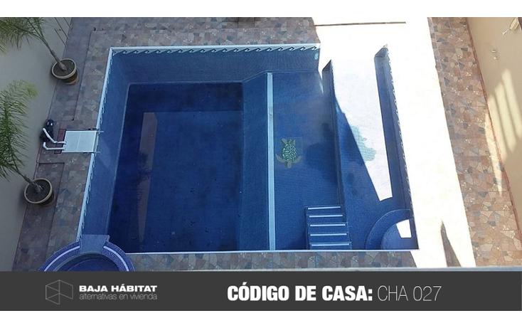 Foto de casa en venta en  , chapultepec, tijuana, baja california, 1836402 No. 07