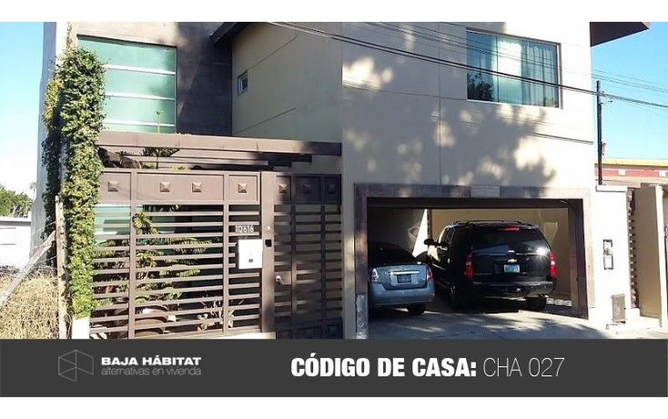 Foto de casa en venta en  , chapultepec, tijuana, baja california, 1836402 No. 13