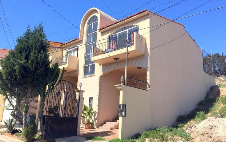Foto de casa en venta en  , chapultepec, tijuana, baja california, 1951289 No. 01