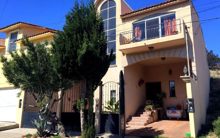 Foto de casa en venta en  , chapultepec, tijuana, baja california, 1951289 No. 02