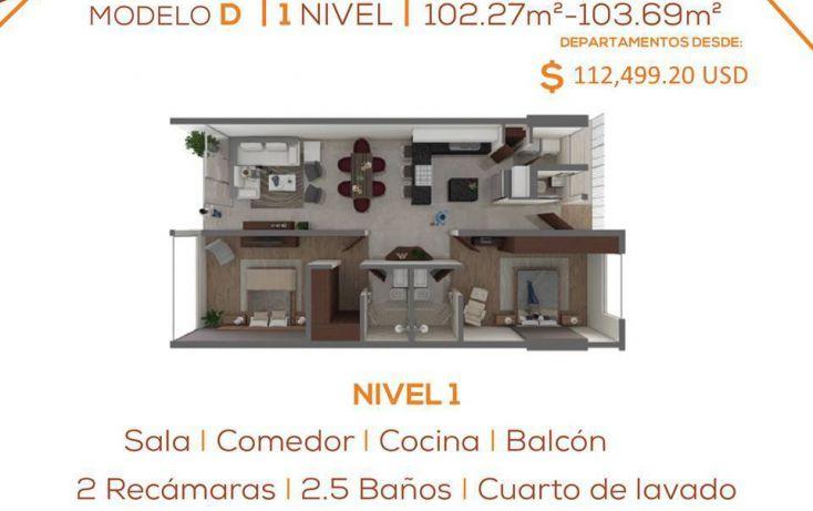 Foto de departamento en venta en, chapultepec, tijuana, baja california norte, 2002137 no 02