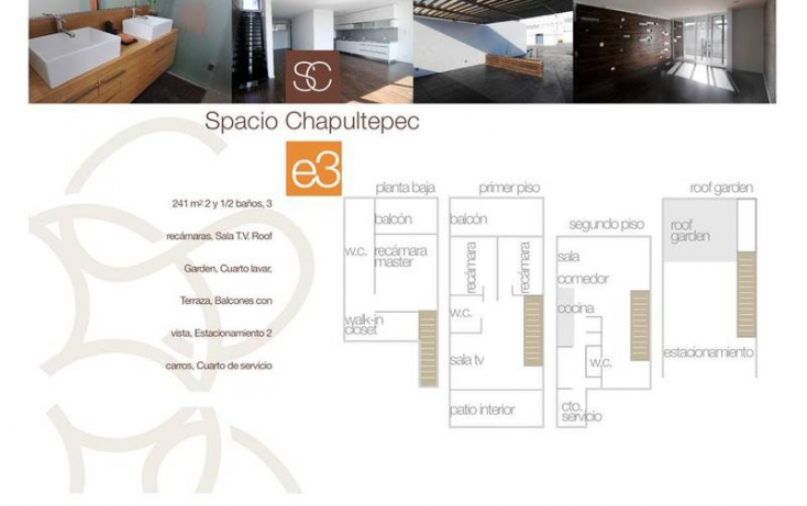 Foto de casa en venta en, chapultepec, tijuana, baja california norte, 538899 no 02