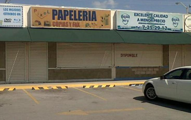 Foto de local en renta en  , chapultepec, torreón, coahuila de zaragoza, 400617 No. 02