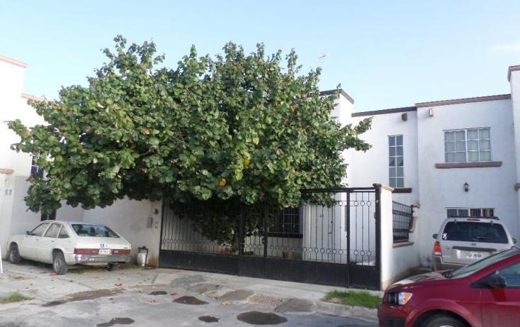 Foto de casa en venta en  , chapultepec, torreón, coahuila de zaragoza, 762141 No. 01