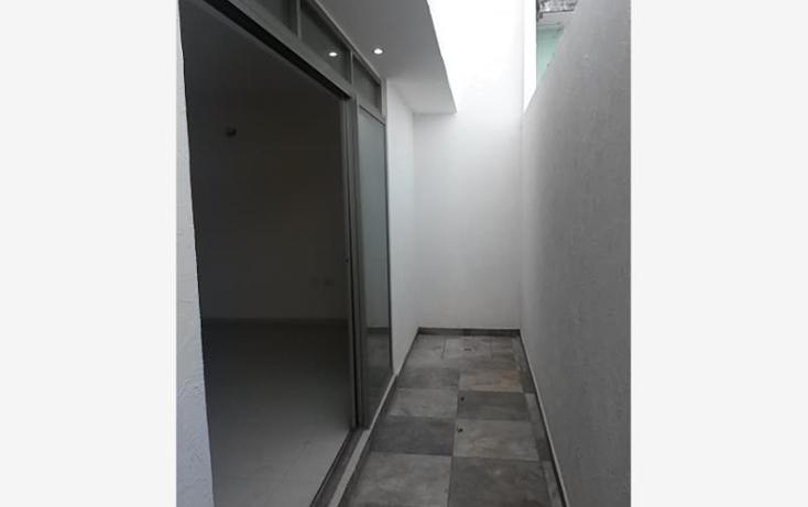 Foto de casa en venta en charal 10, ejido primero de mayo norte, boca del r?o, veracruz de ignacio de la llave, 1560792 No. 06